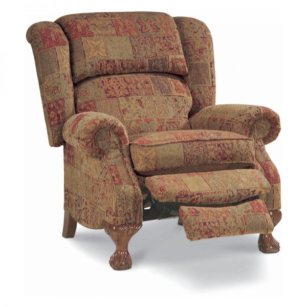 Buchanan High Leg Recliner
