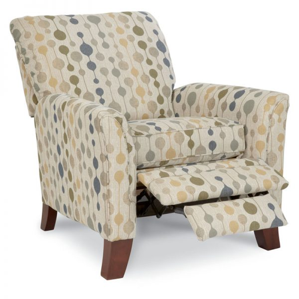 Riley High Leg Recliner