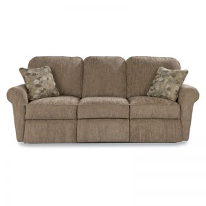 Jenna La-Z-Time Full Reclining Sofa