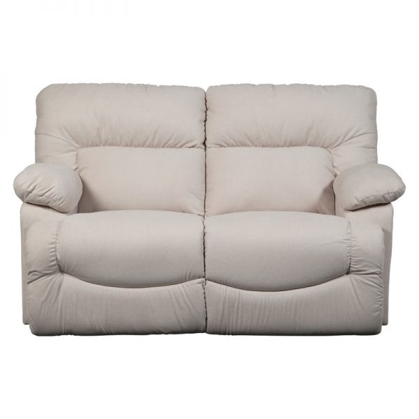 Asher La-Z-Time Full Reclining Loveseat