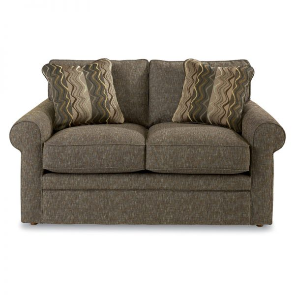 Collins Premier Stationary Loveseat
