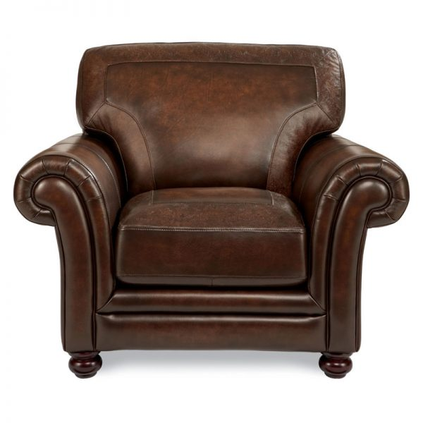 William Stationary Chair