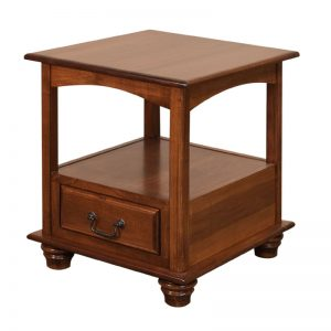 Kinkade Square End Table