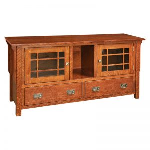 Savannah Entertainment Cabinet - 49 inch