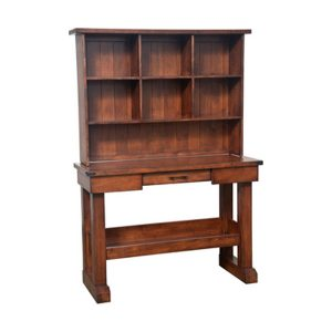 Bungalow Collection Lewiston Buffet with Hutch